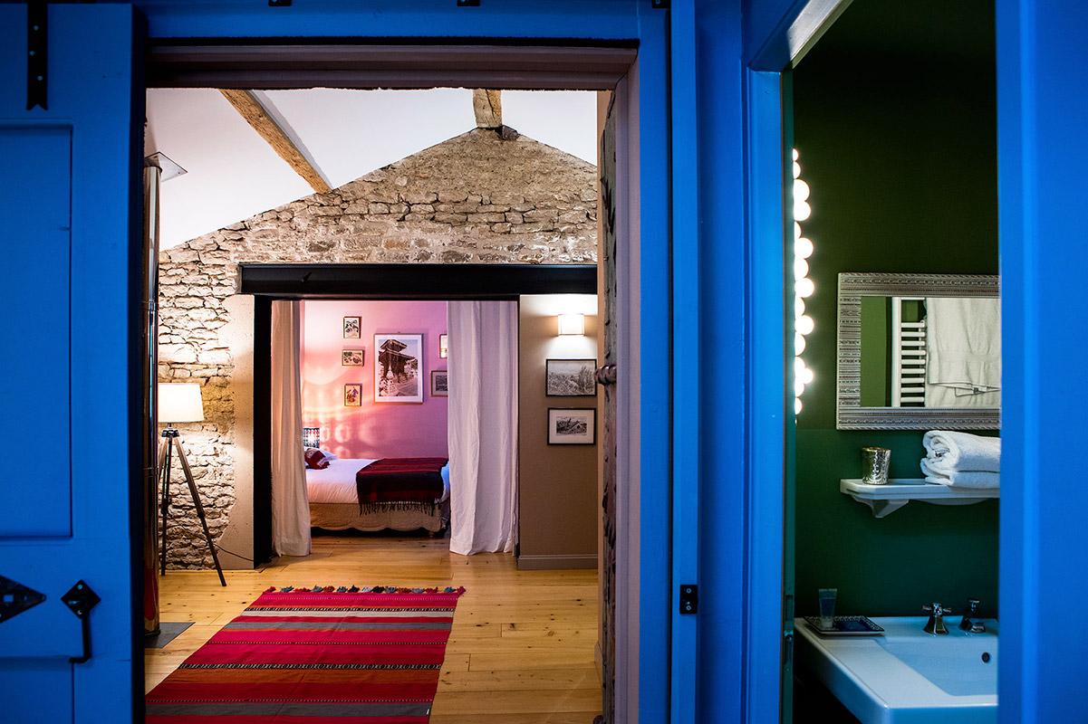 chambres d 39 h tes fuiss au coeur de la bourgogne. Black Bedroom Furniture Sets. Home Design Ideas
